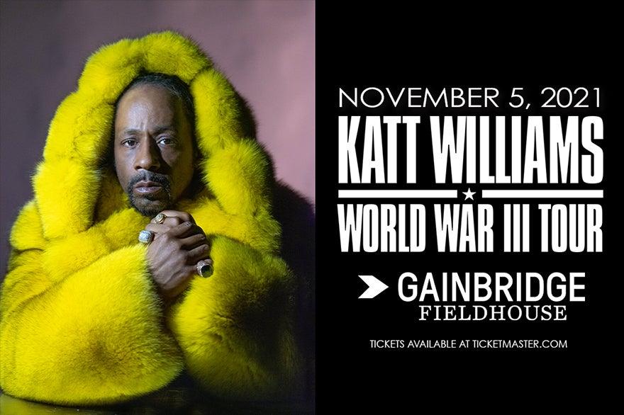 More Info for Katt Williams