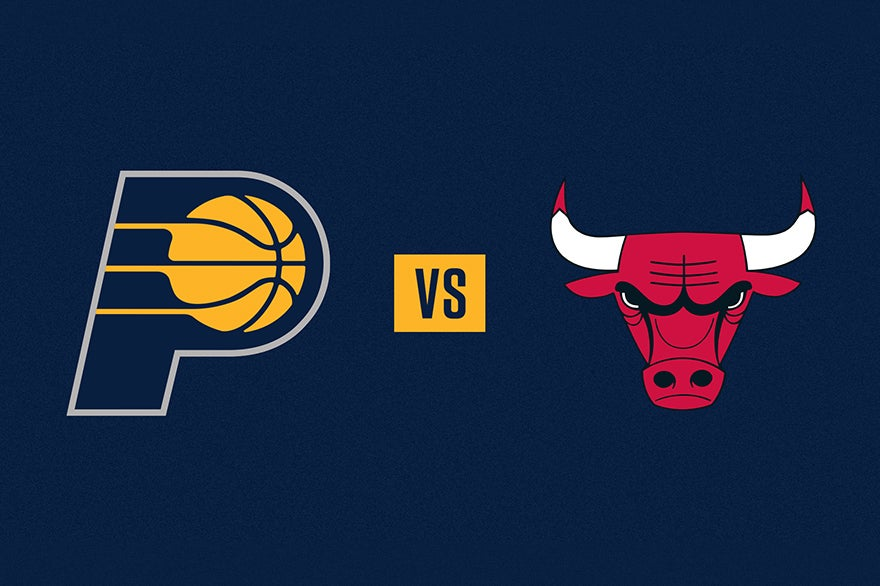 More Info for Pacers vs. Bulls