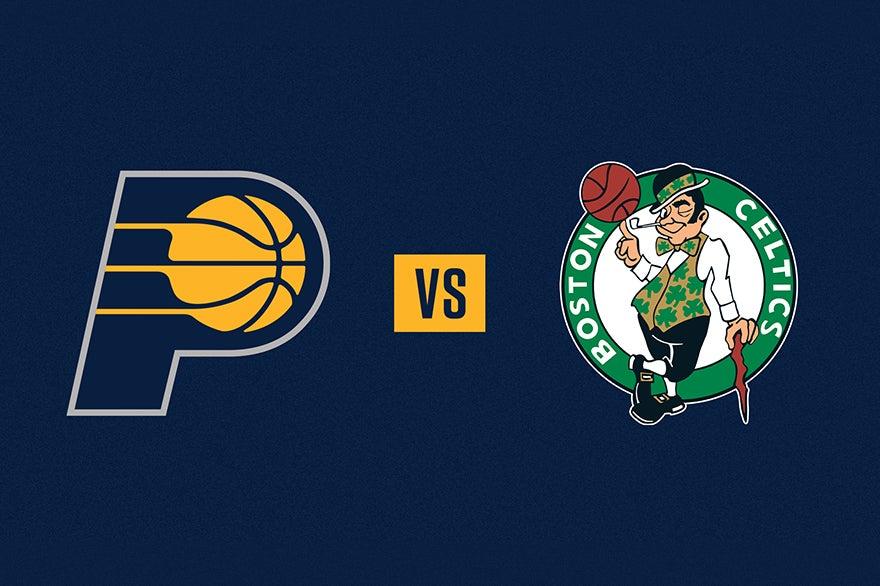 More Info for Pacers vs. Celtics