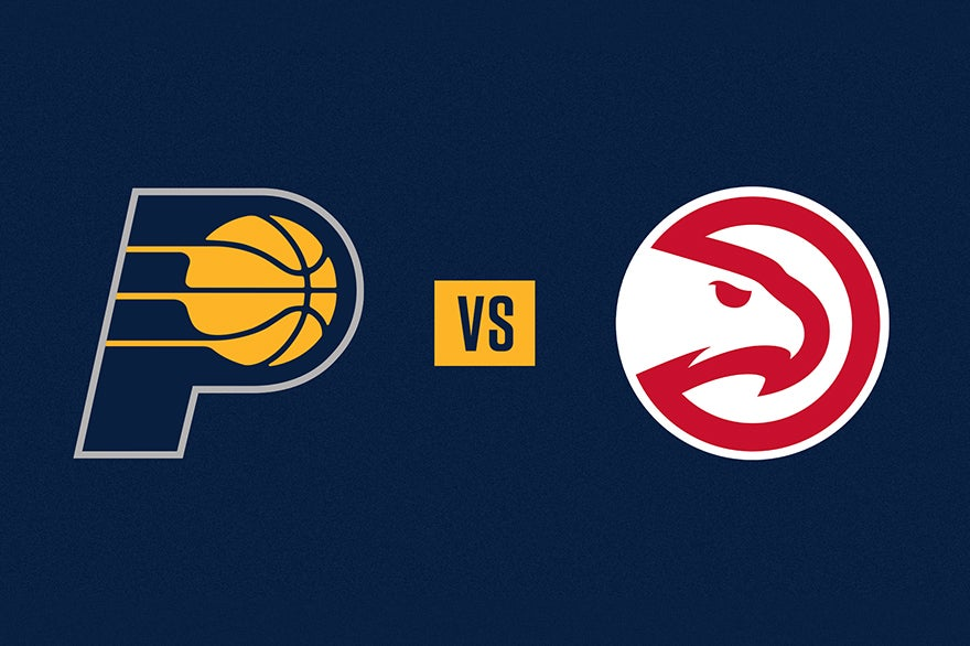 More Info for Pacers vs. Hawks