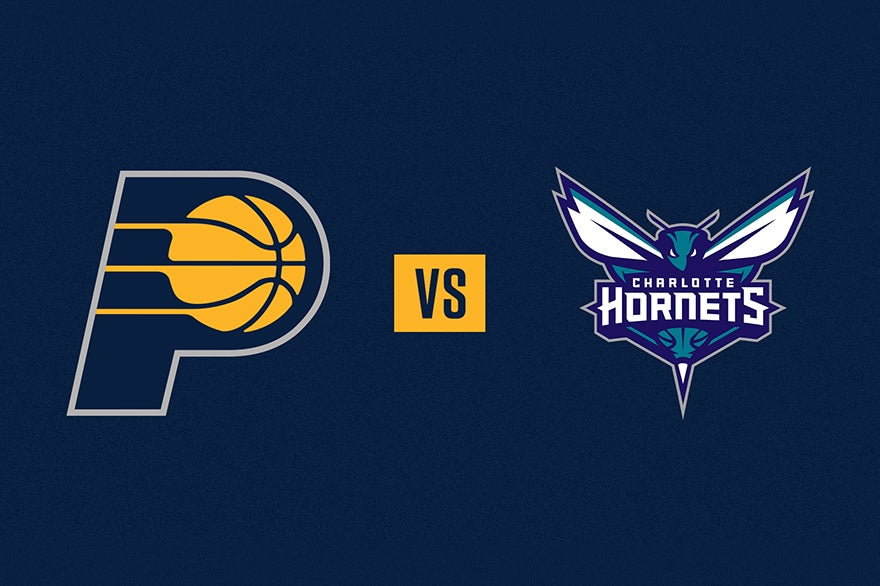 More Info for Pacers vs. Hornets