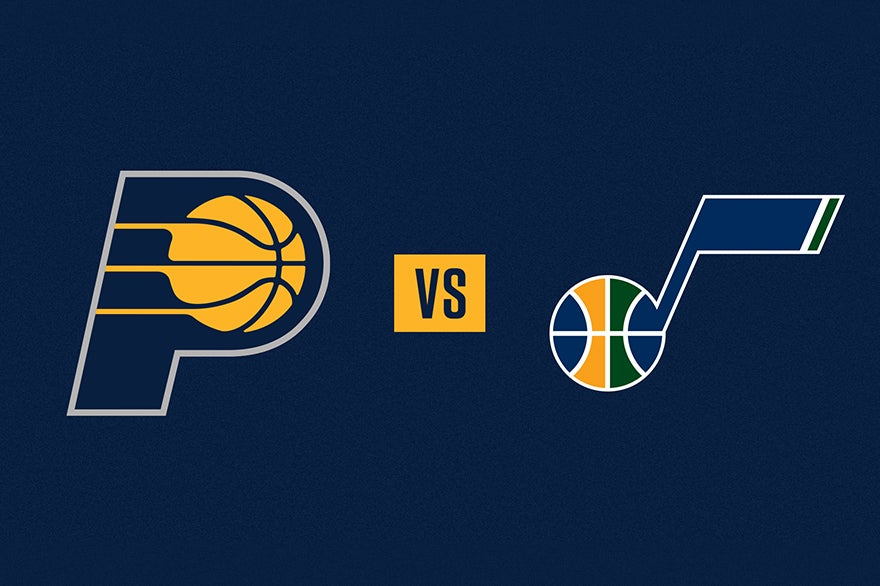 More Info for Pacers vs. Jazz