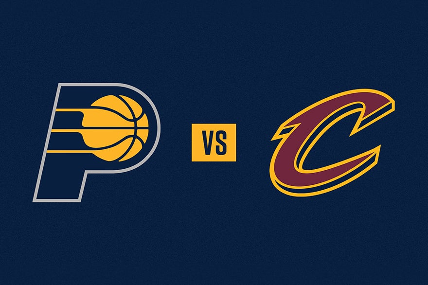 More Info for Pacers vs. Cavaliers