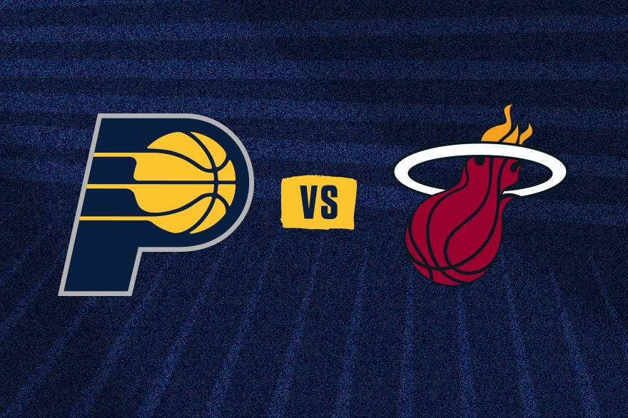 More Info for Pacers vs. Heat