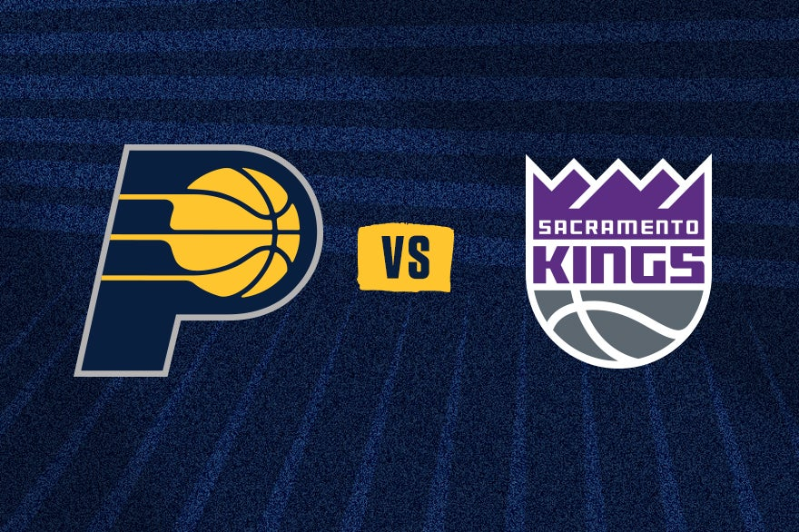 More Info for Pacers vs. Kings