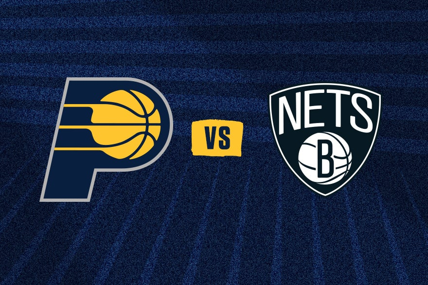 More Info for Pacers vs. Nets