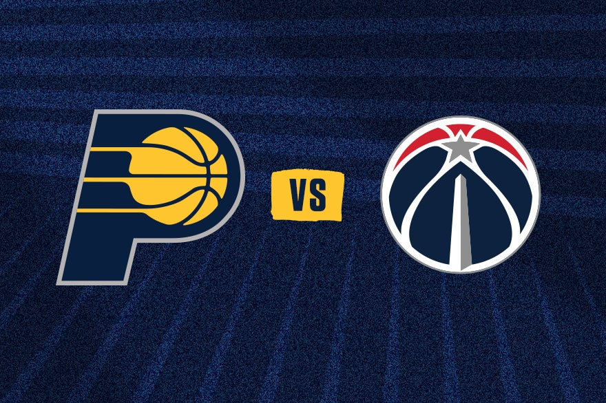 More Info for Pacers vs. Wizards