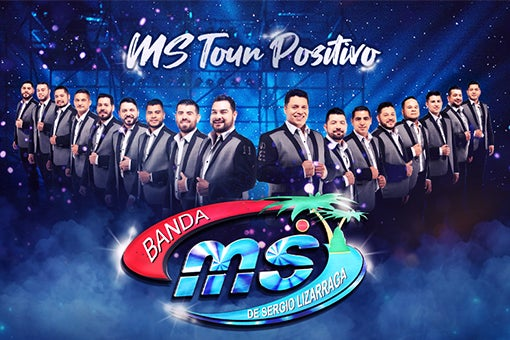More Info for Banda MS Announces Indianapolis Show at Bankers Life Fieldhouse