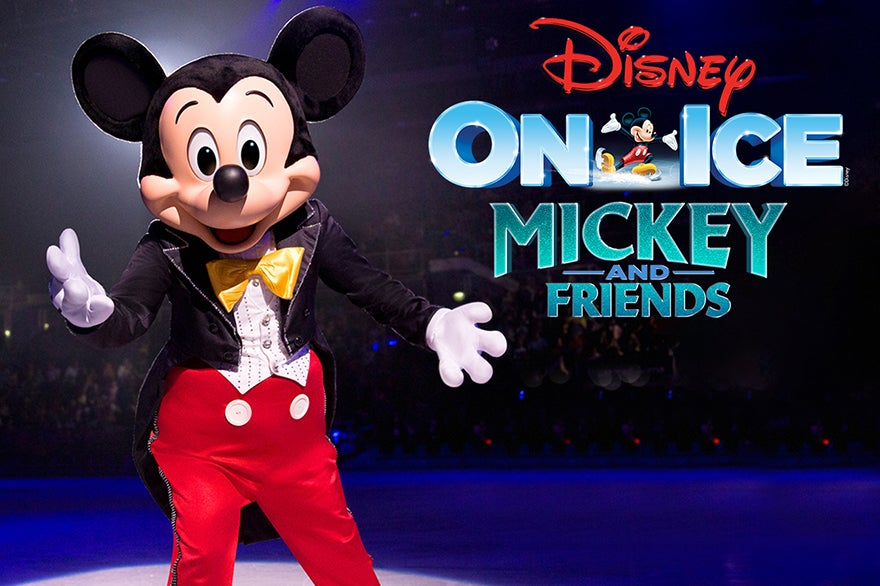 More Info for Disney on Ice Presents Mickey and Friends