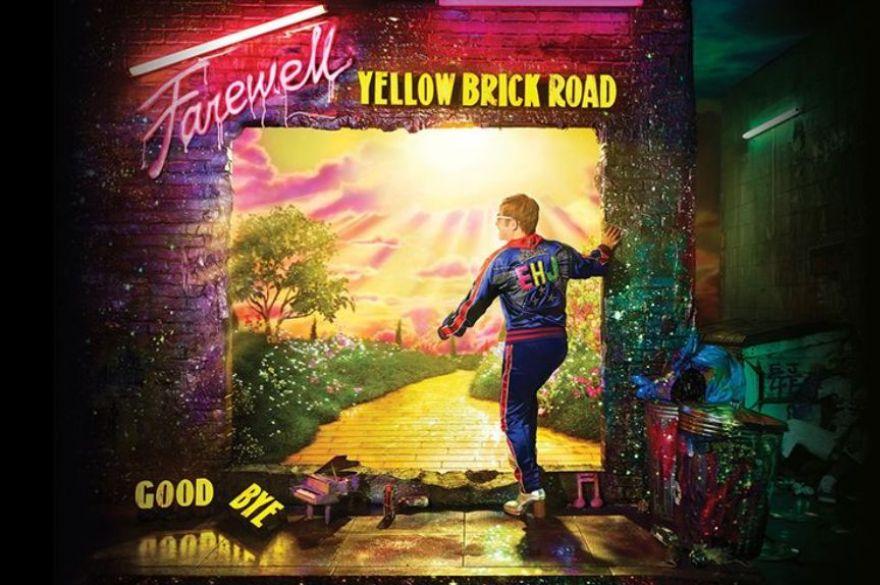 More Info for POSTPONED: Elton John - Farewell Yellow Brick Road Tour