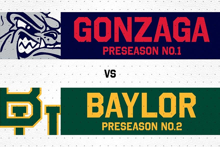 More Info for Gonzaga vs. Baylor