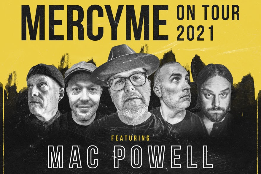 More Info for MercyMe