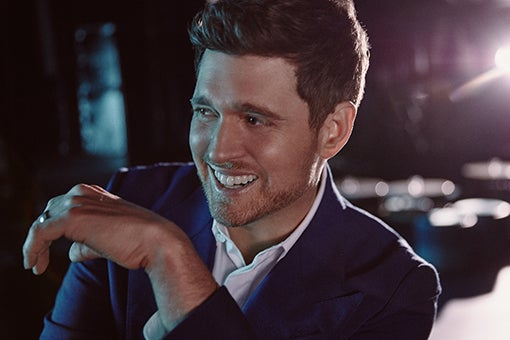 More Info for Michael Bublé March 18, 2021 Show at Bankers Life Fieldhouse Canceled