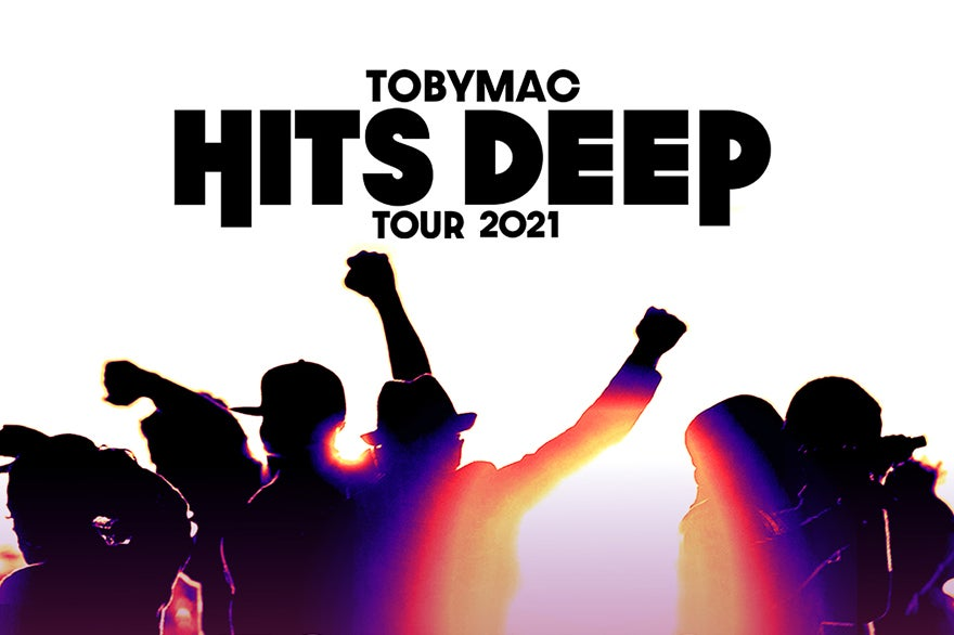 More Info for TOBYMAC Hits Deep Tour 2021